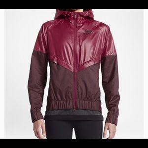 Nike Windrunner Jacket Women's XL